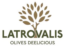 Latrovalis Olives Deelicious