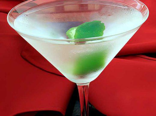 Latrovalis Olive-O-Pack Martini