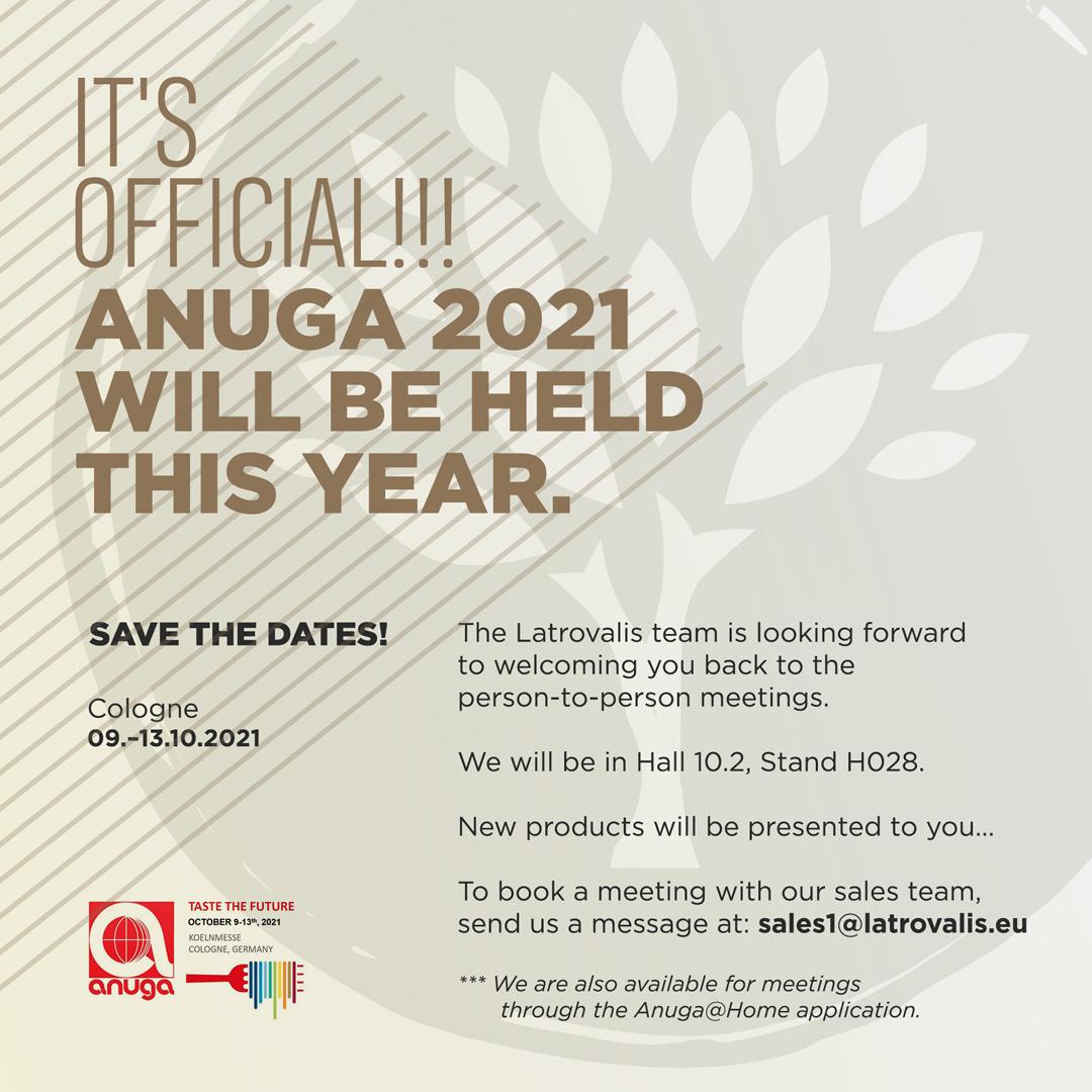Anuga2021-Invitation